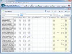 Software Ponto 4- Mensalidade -Modulo Web Nuvem